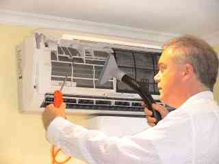 Cleaning Air Conditioners And Ducts Saniservice Blog