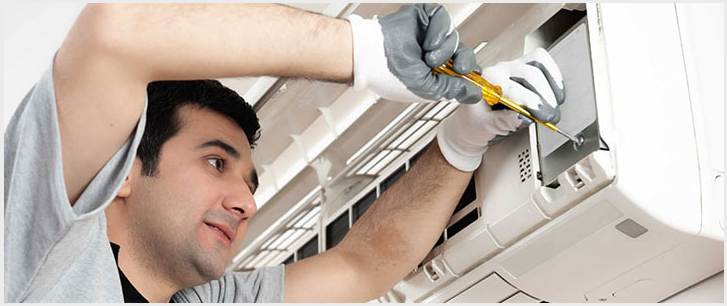 SaniService A/C Repair UAE