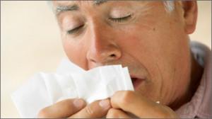 Allergy Rhinitis and Indoor Air Q