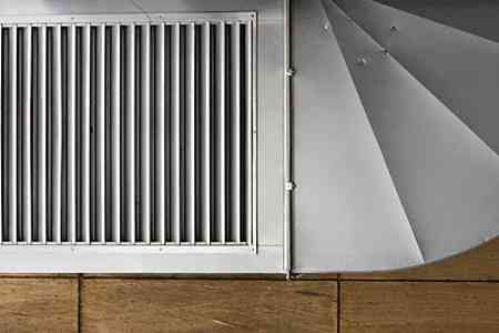 ac ducts