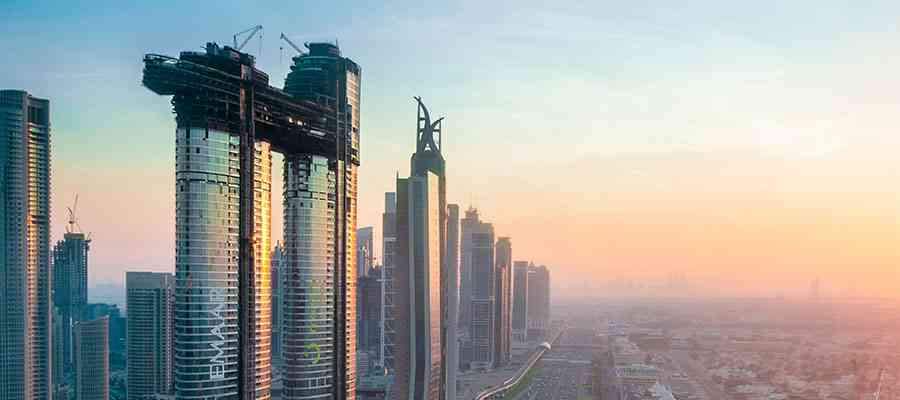 Virus Disinfection in Dubai Steps to Curb the Spread of COVID